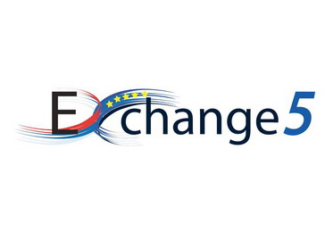 exchange 5 logo